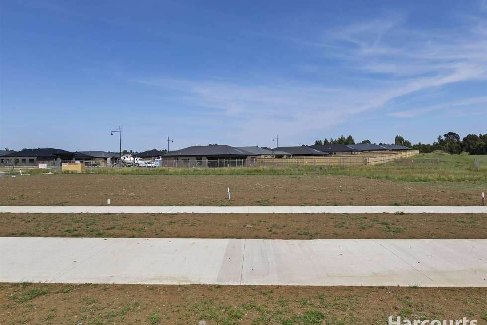 Fifth view of Homely residentialLand listing, 143 Emberwood Drive, Warragul VIC 3820
