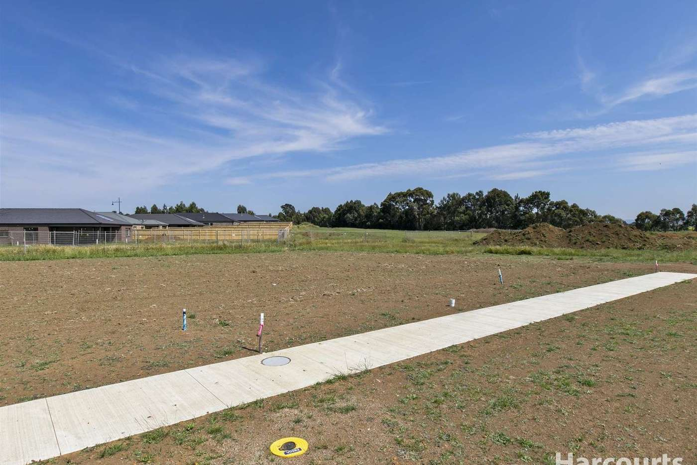 Seventh view of Homely residentialLand listing, 143 Emberwood Drive, Warragul VIC 3820