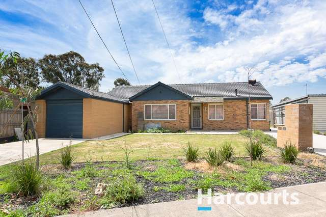 3 Redfern Crescent, Eumemmerring VIC 3177