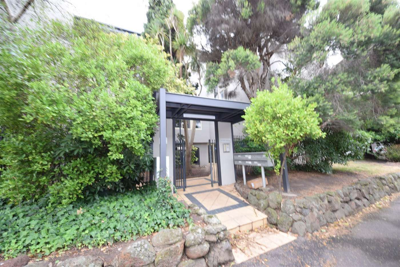 Main view of Homely unit listing, 4/43 Davis Avenue, South Yarra VIC 3141