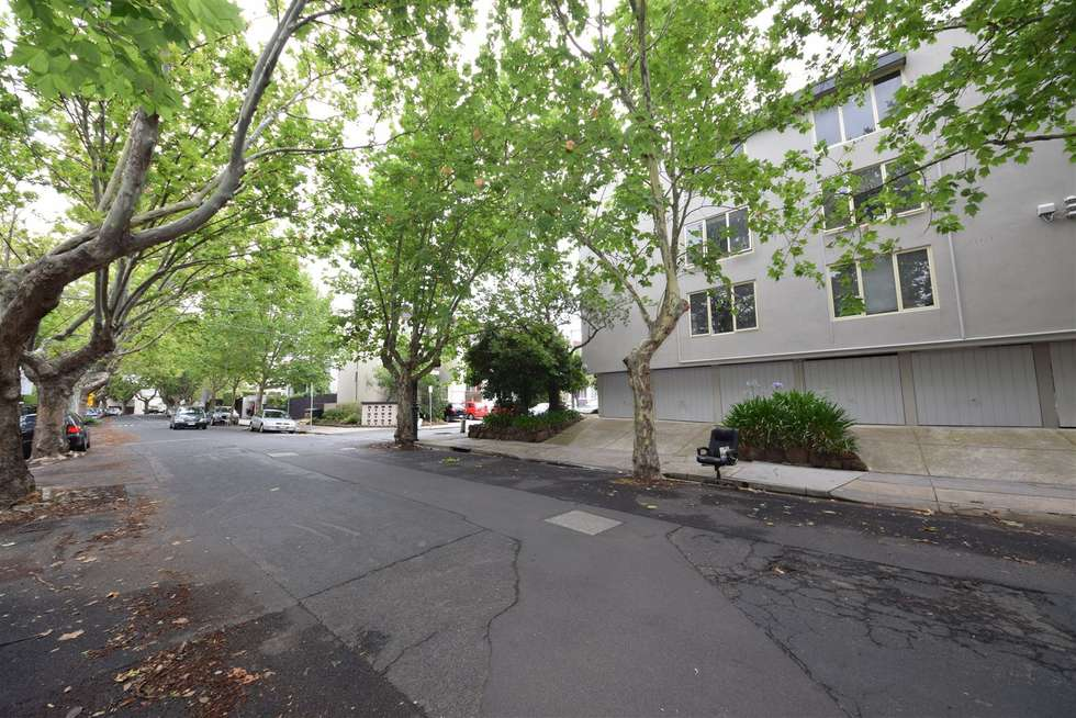 Second view of Homely unit listing, 4/43 Davis Avenue, South Yarra VIC 3141