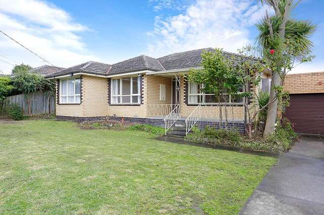 21 Delmore Crecent, Glen Waverley VIC 3150