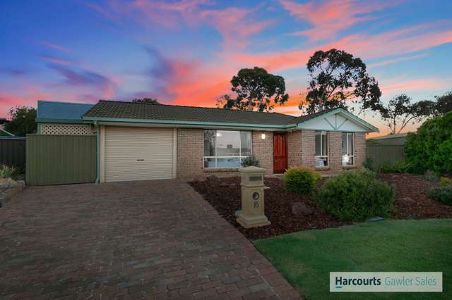 16 Brentwood Mews, Blakeview SA 5114