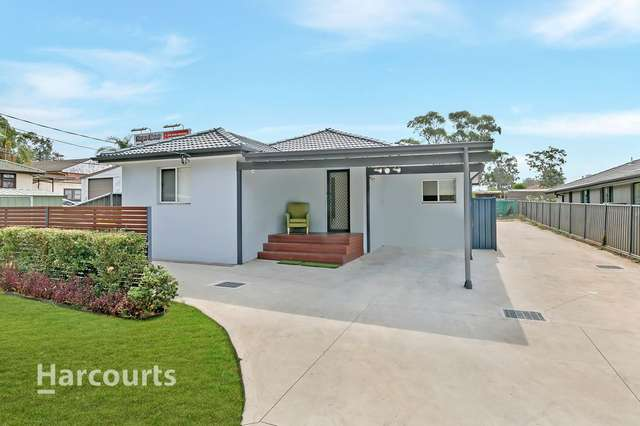 112 Station Street, Rooty Hill NSW 2766