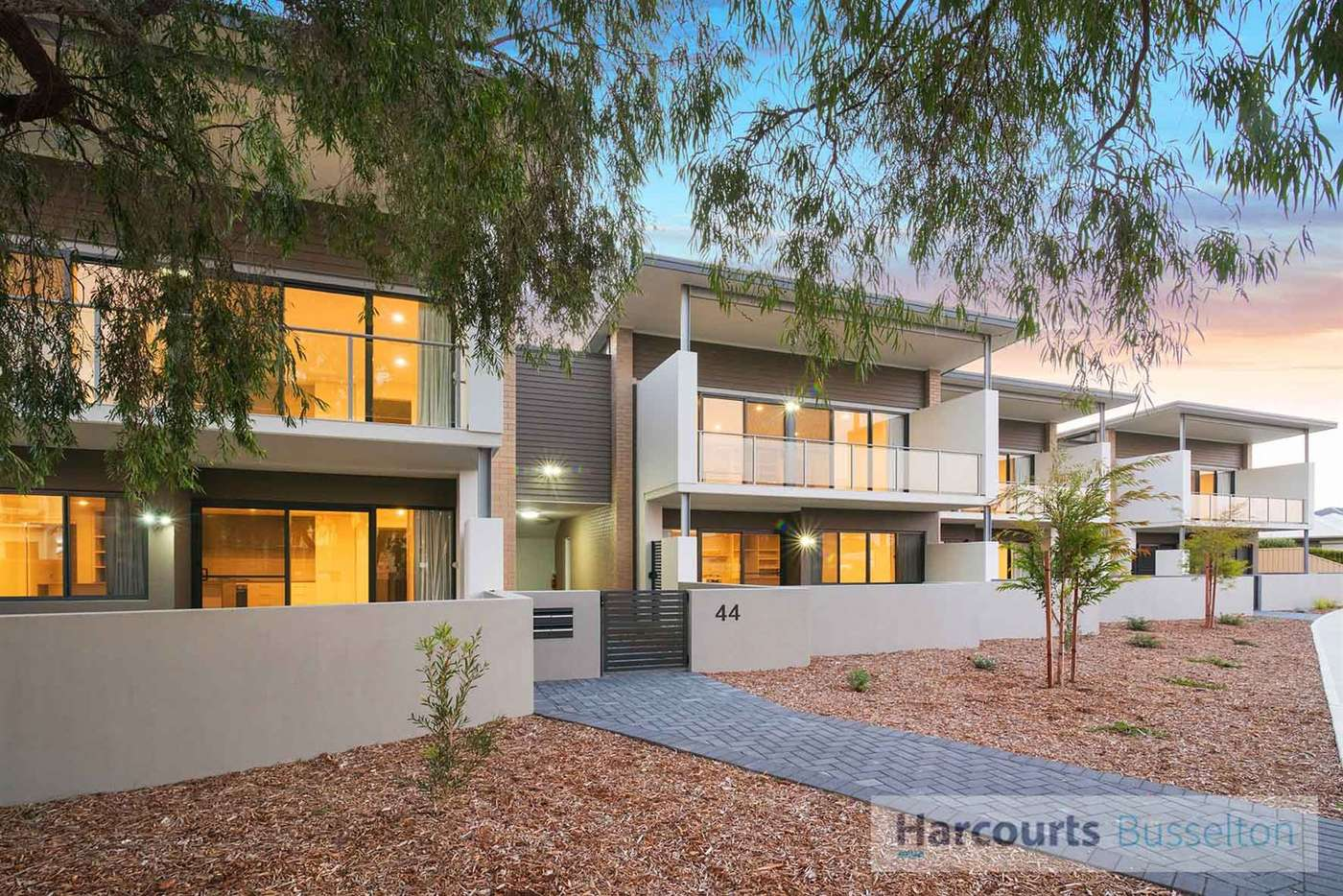 Main view of Homely apartment listing, 44 Bell Drive, Broadwater WA 6280