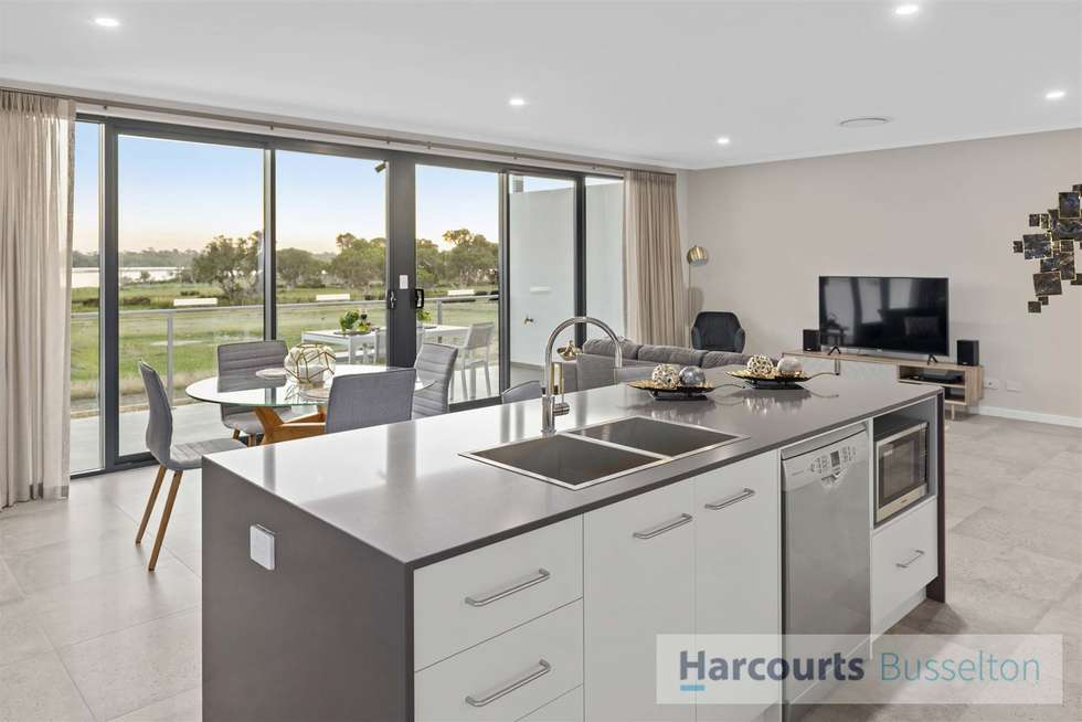 Second view of Homely apartment listing, 44 Bell Drive, Broadwater WA 6280