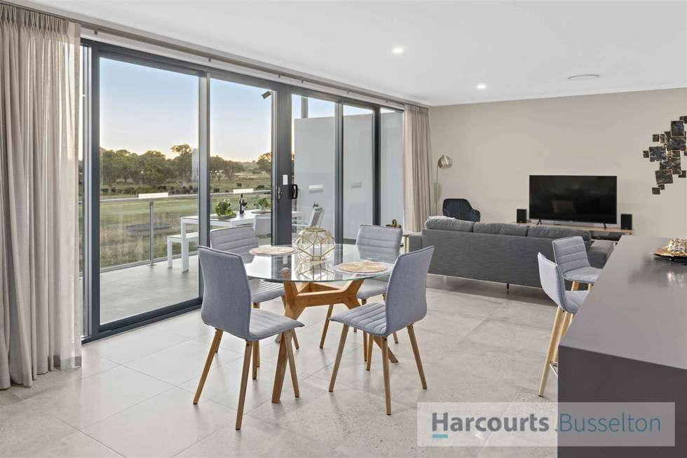 Fourth view of Homely apartment listing, 44 Bell Drive, Broadwater WA 6280