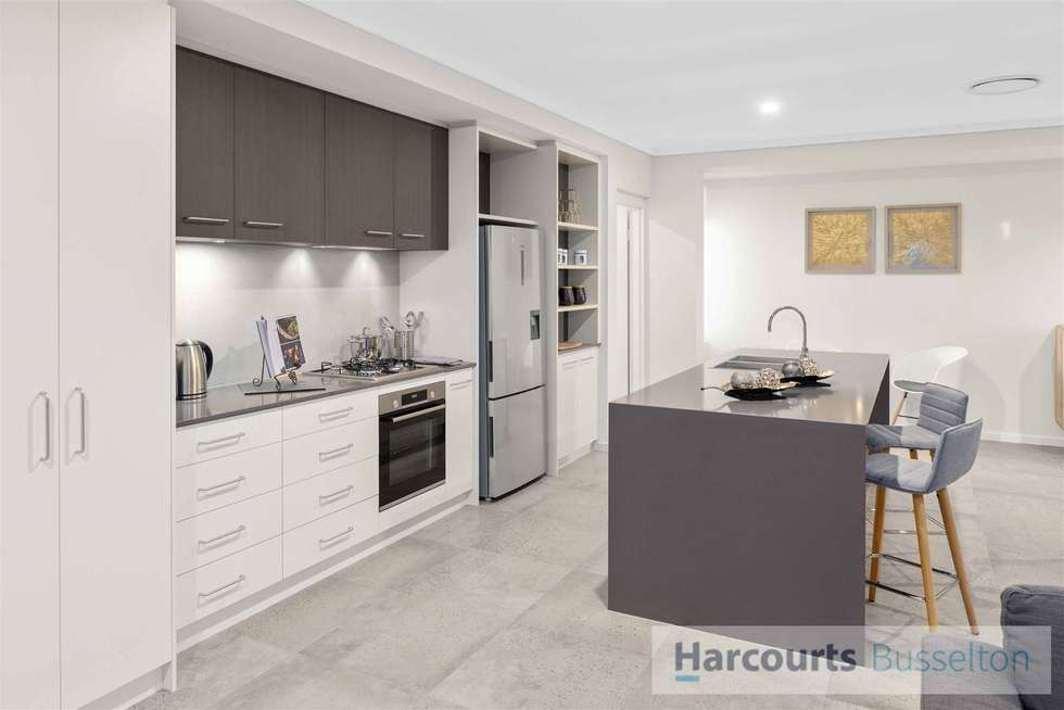 Fifth view of Homely apartment listing, 44 Bell Drive, Broadwater WA 6280