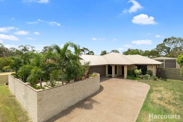 132 Garden Drive, Urangan QLD 4655