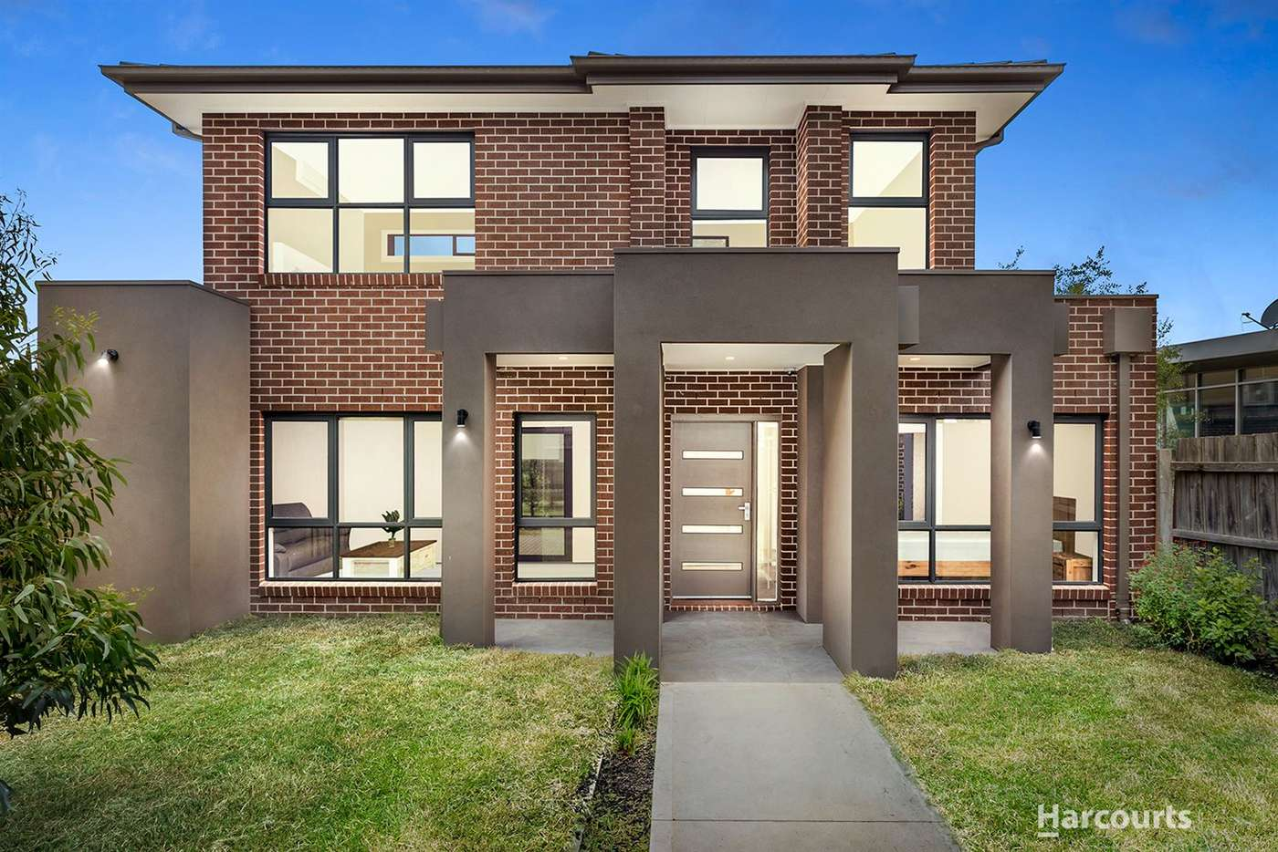 Main view of Homely townhouse listing, 1/344 Warrigal Road, Oakleigh South VIC 3167