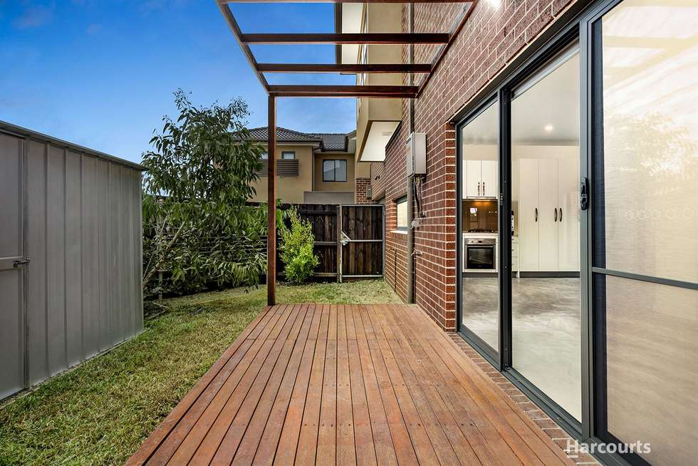 Second view of Homely townhouse listing, 1/344 Warrigal Road, Oakleigh South VIC 3167