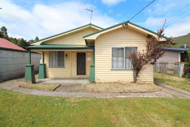 3 Gaffney Street, Queenstown TAS 7467