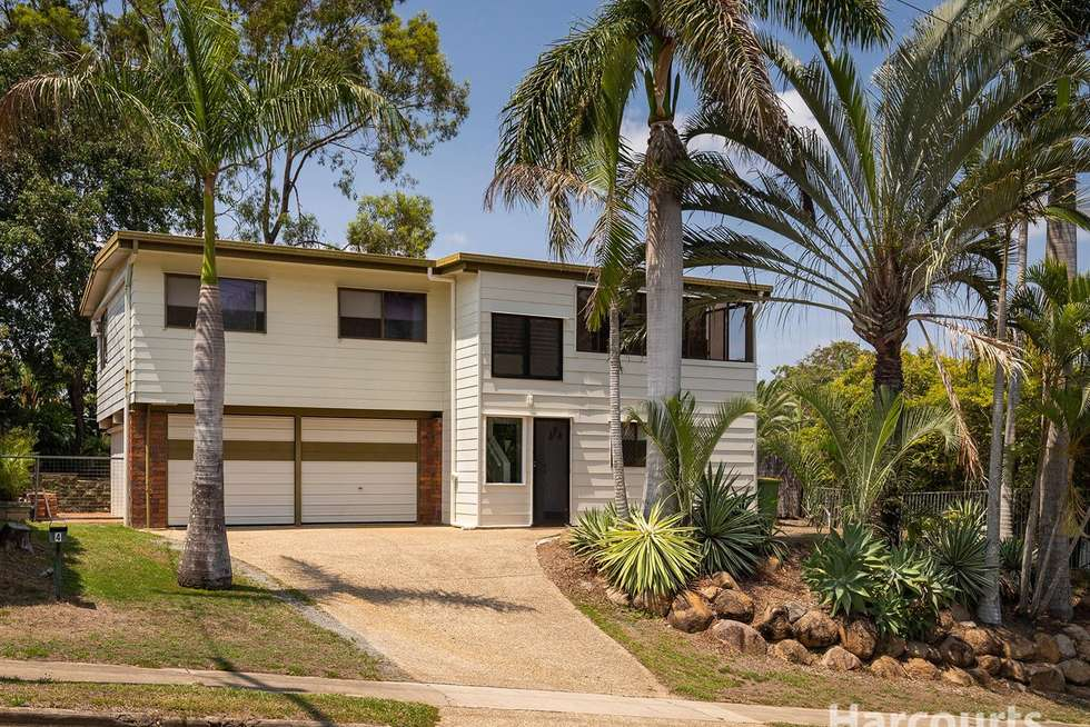 Second view of Homely house listing, 4 Elgata St, Petrie QLD 4502