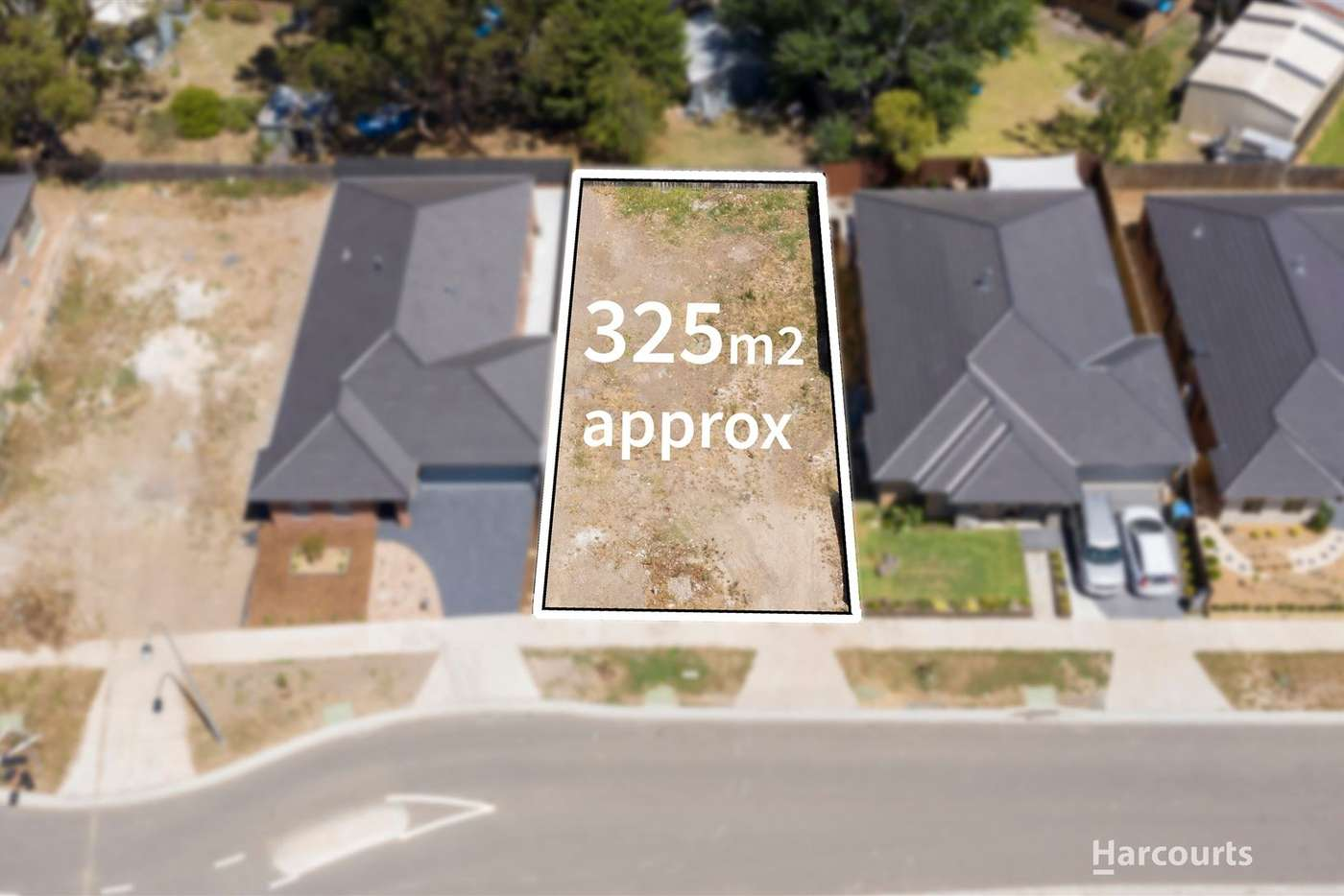 Main view of Homely residentialLand listing, 22 Georgia Way, Hastings VIC 3915