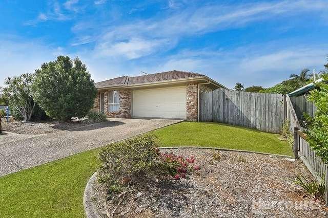 House 1, 145 Pitt Road, Burpengary QLD 4505