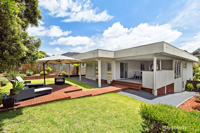 14 Ronston Court, Wheelers Hill VIC 3150