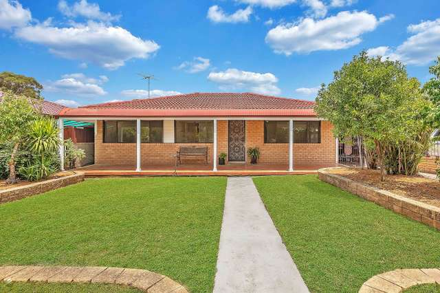 37 Hoyle Drive, Dean Park NSW 2761