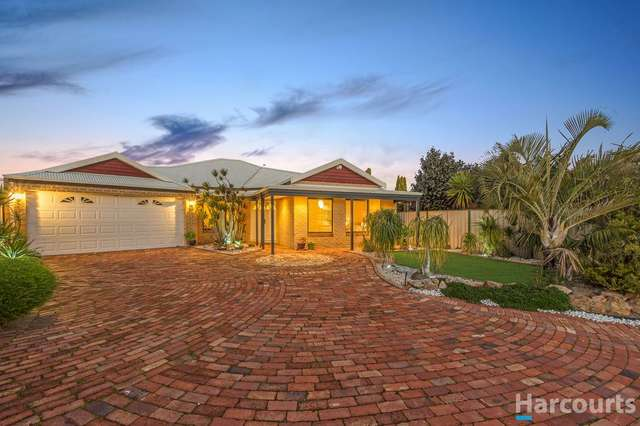 6 Astoria Court, Currambine WA 6028