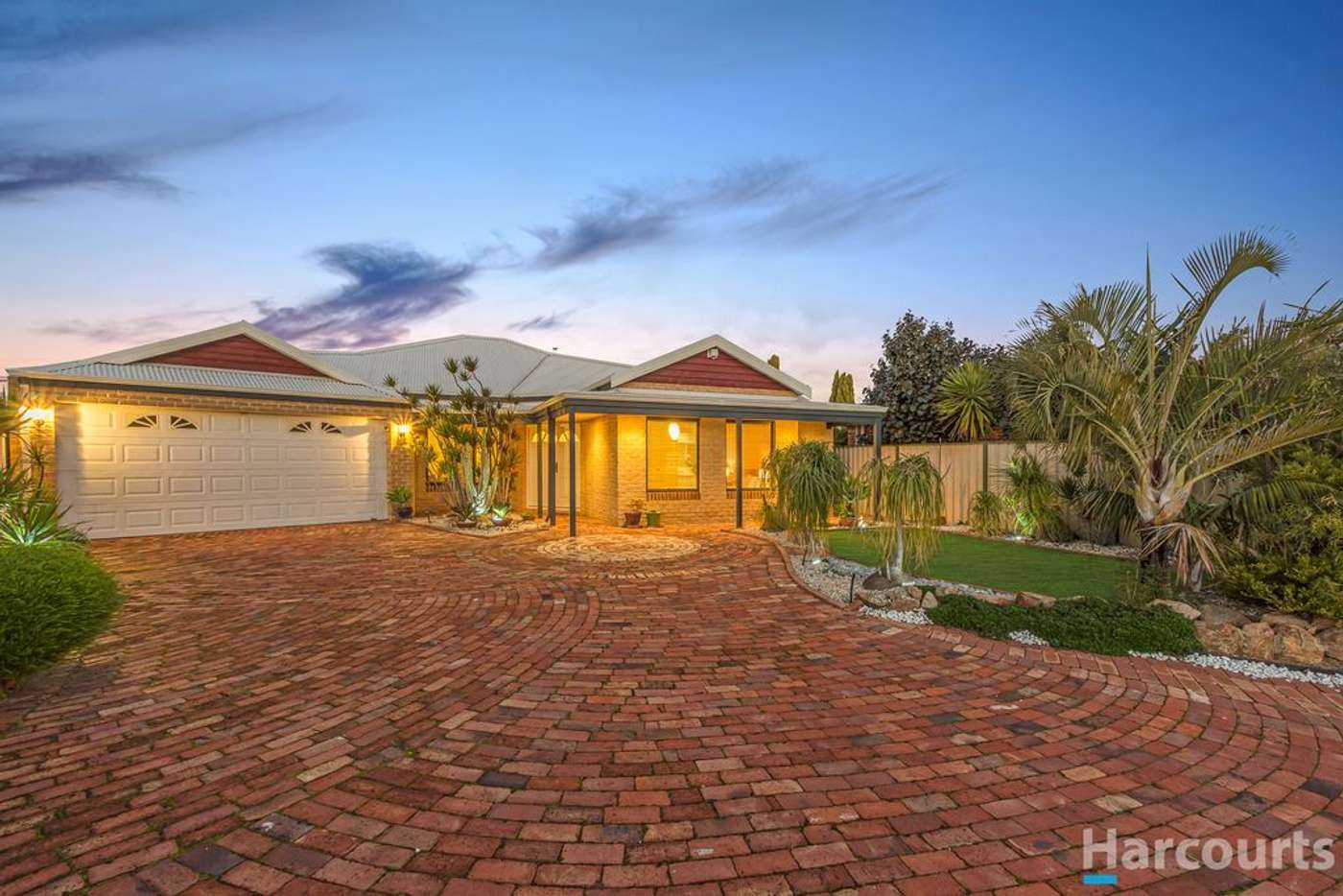 Main view of Homely house listing, 6 Astoria Court, Currambine WA 6028
