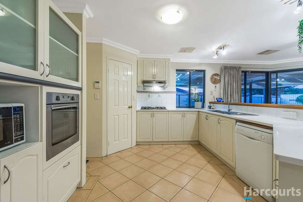 Second view of Homely house listing, 6 Astoria Court, Currambine WA 6028