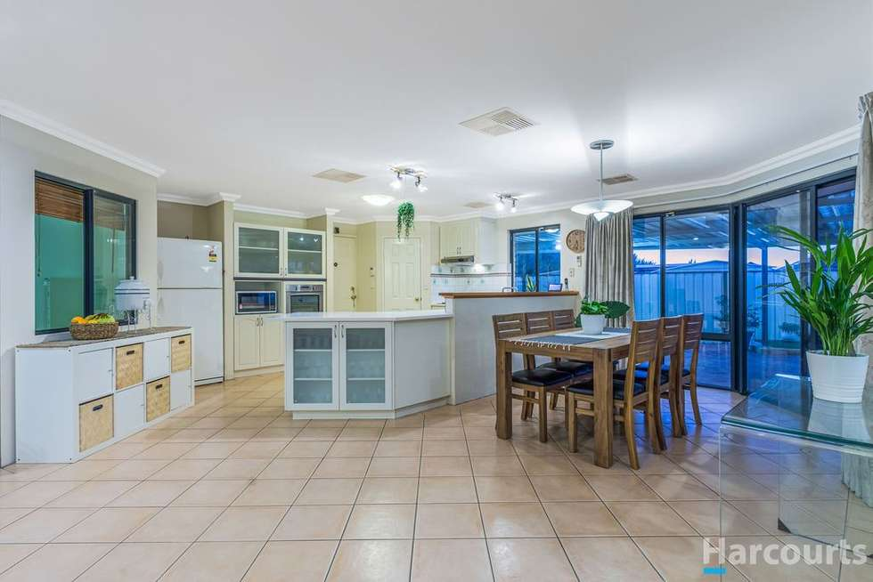 Fourth view of Homely house listing, 6 Astoria Court, Currambine WA 6028