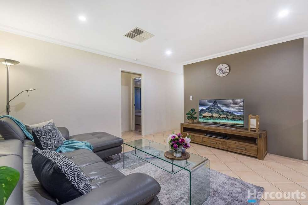 Fifth view of Homely house listing, 6 Astoria Court, Currambine WA 6028
