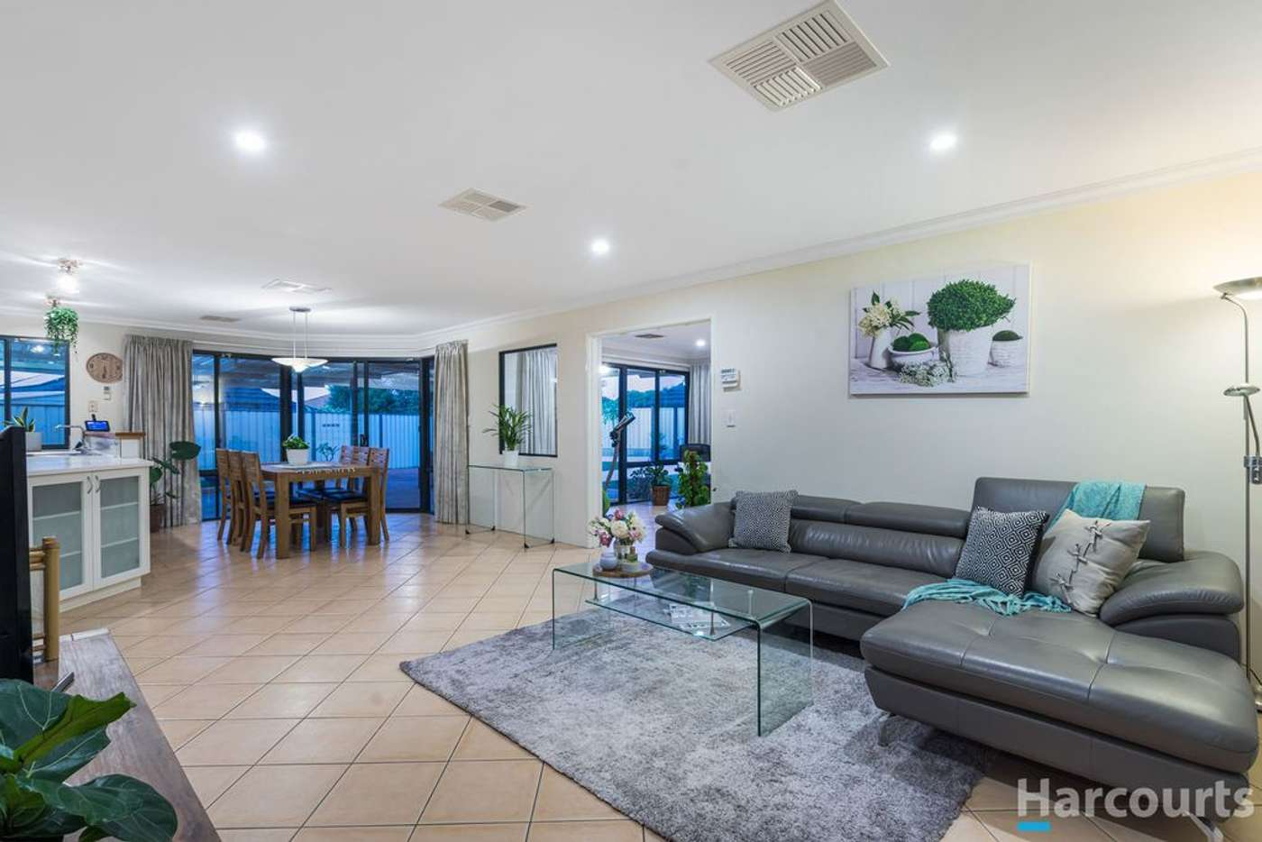 Sixth view of Homely house listing, 6 Astoria Court, Currambine WA 6028