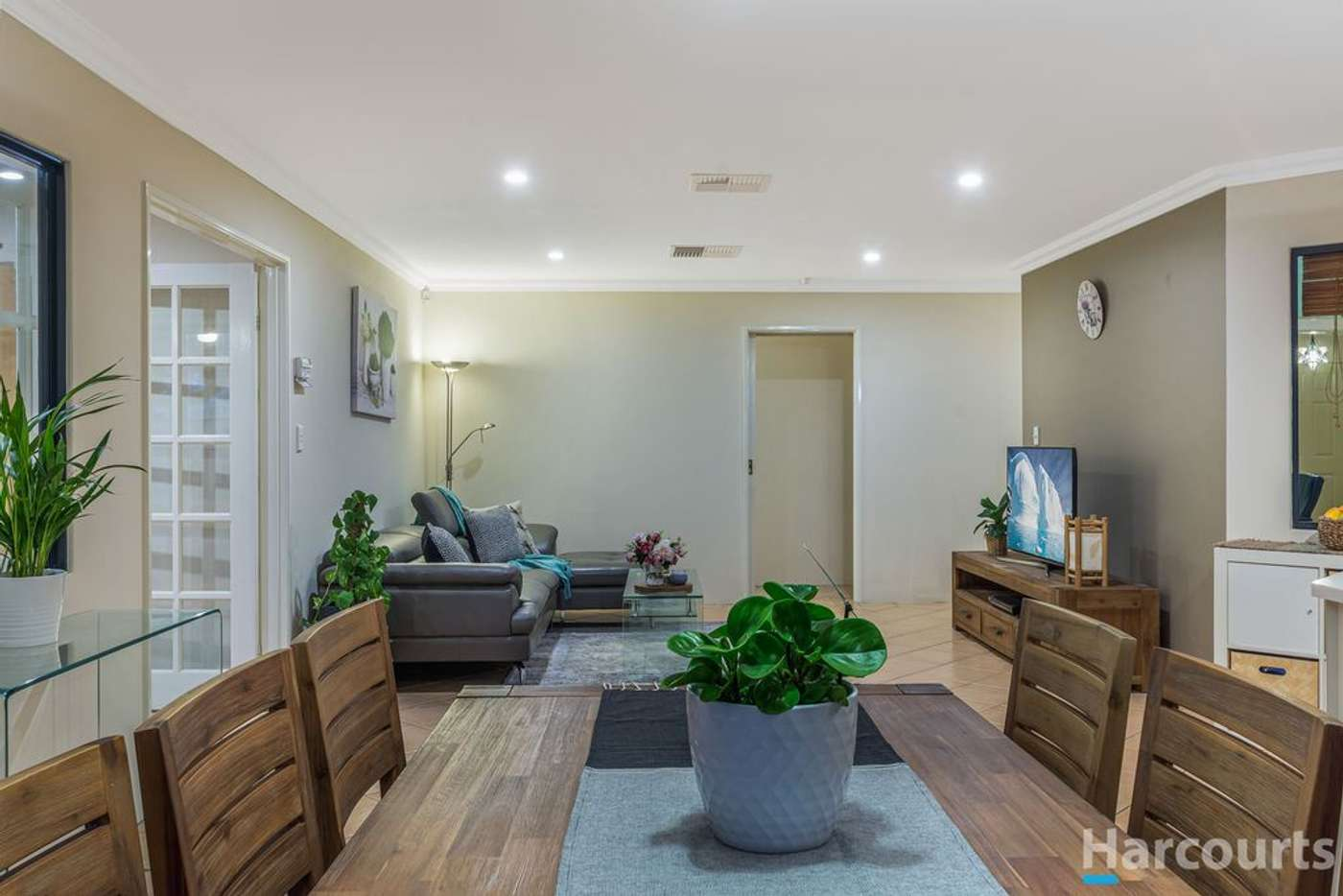 Seventh view of Homely house listing, 6 Astoria Court, Currambine WA 6028
