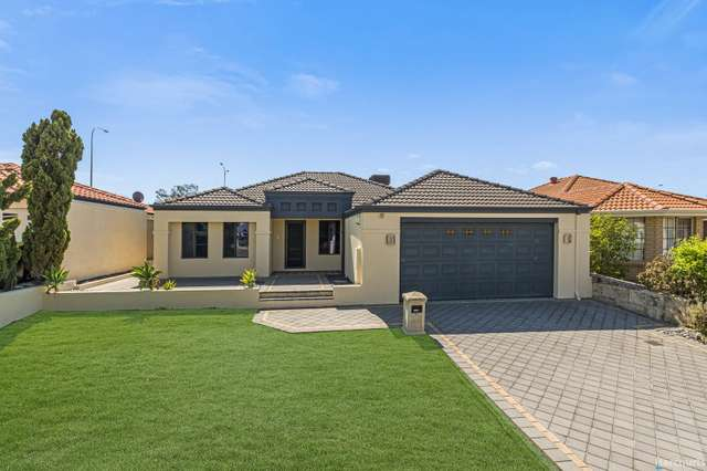 22 Cherub Way, Currambine WA 6028