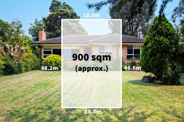 2 Holyrood Drive, Vermont VIC 3133