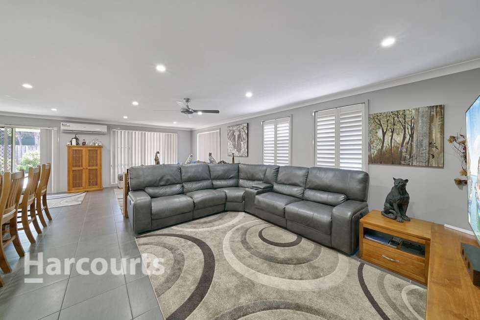 Third view of Homely house listing, 35 Bungonia Court, Wattle Grove NSW 2173
