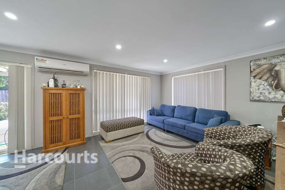 Fourth view of Homely house listing, 35 Bungonia Court, Wattle Grove NSW 2173