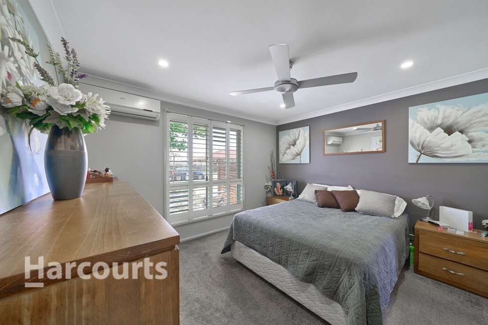 Fifth view of Homely house listing, 35 Bungonia Court, Wattle Grove NSW 2173