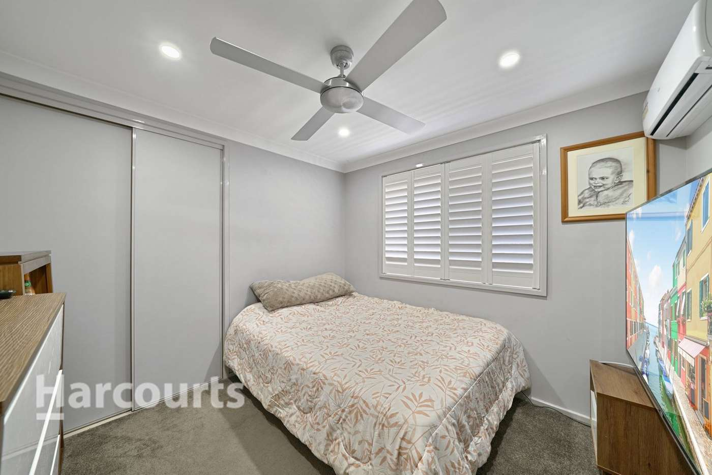 Seventh view of Homely house listing, 35 Bungonia Court, Wattle Grove NSW 2173