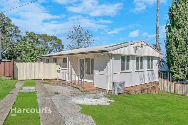 18 Magga Dan Avenue, Tregear NSW 2770