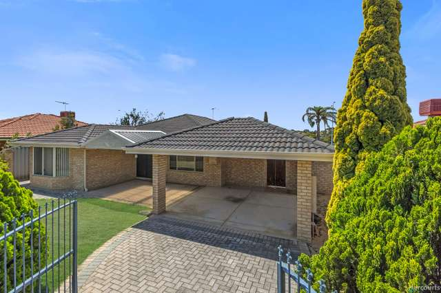 3 Corio Lane, Currambine WA 6028