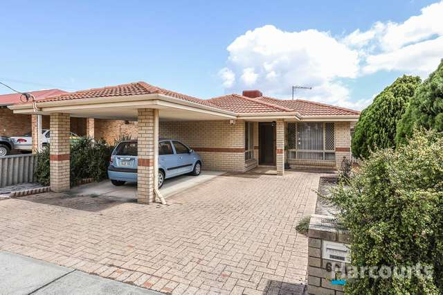 60A Selway Road, Brentwood WA 6153