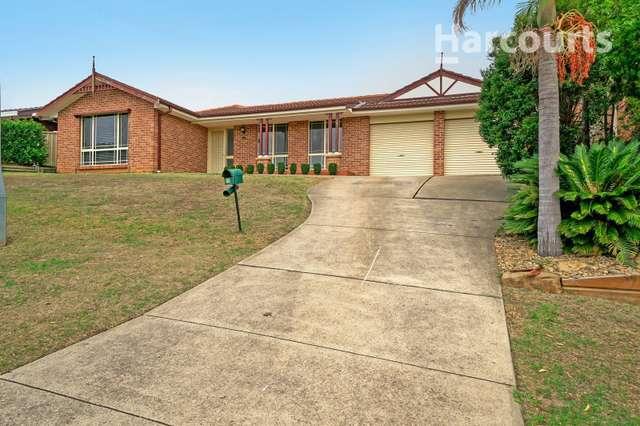 13 Garonne Street, Kearns NSW 2558