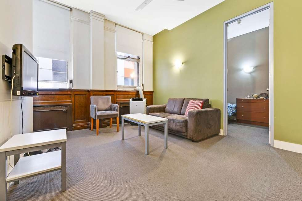 Fourth view of Homely apartment listing, 1003/23 King William Street, Adelaide SA 5000