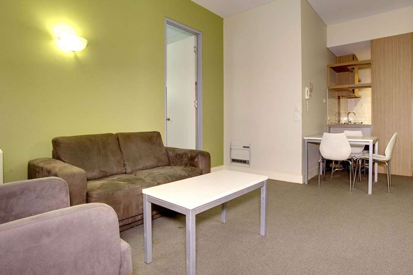 Fifth view of Homely apartment listing, 1003/23 King William Street, Adelaide SA 5000