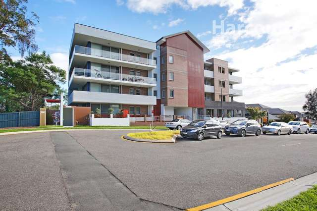 3/54 Santana Road, Campbelltown NSW 2560