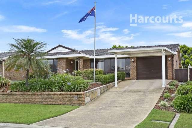 17 Northrop Street, Raby NSW 2566