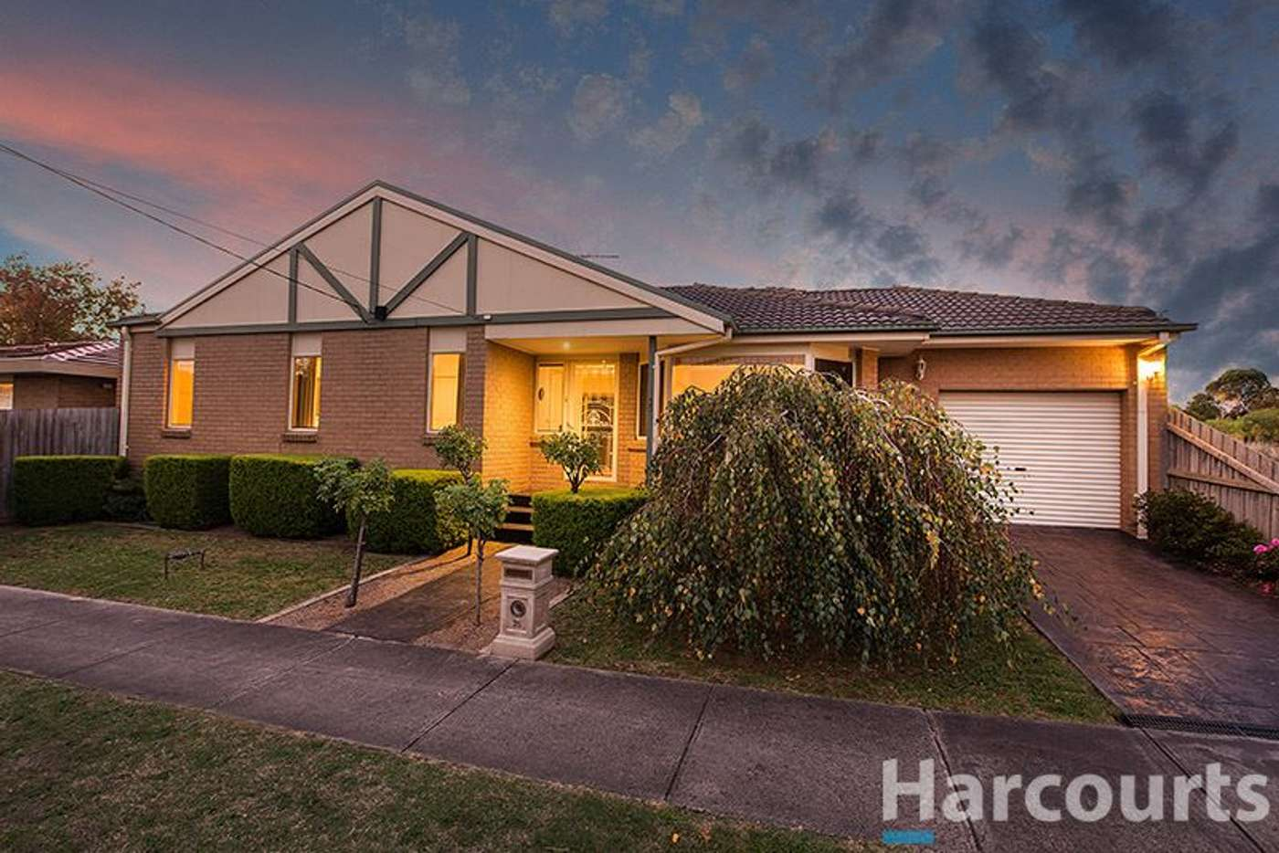 Main view of Homely house listing, 35 Monterey Avenue, Glen Waverley VIC 3150
