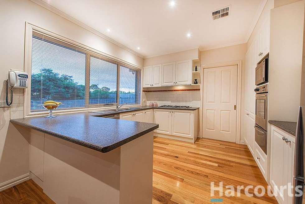 Second view of Homely house listing, 35 Monterey Avenue, Glen Waverley VIC 3150