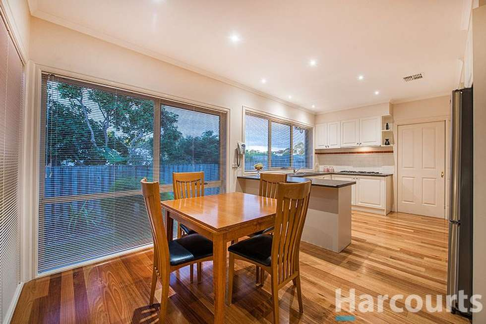 Third view of Homely house listing, 35 Monterey Avenue, Glen Waverley VIC 3150