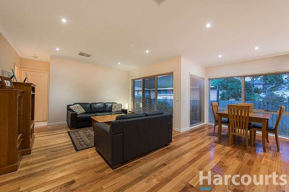Fifth view of Homely house listing, 35 Monterey Avenue, Glen Waverley VIC 3150
