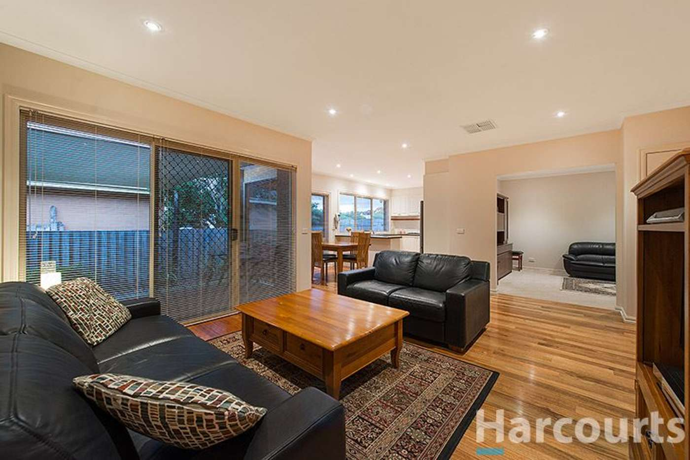 Sixth view of Homely house listing, 35 Monterey Avenue, Glen Waverley VIC 3150