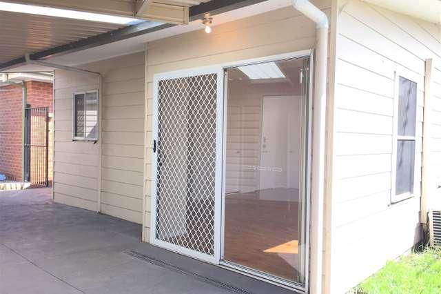 4A Hinton Glen, North St Marys NSW 2760