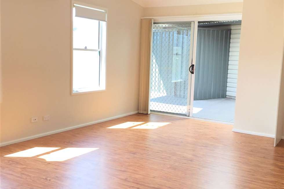 Fourth view of Homely house listing, 4a Hinton Glen, North St Marys NSW 2760
