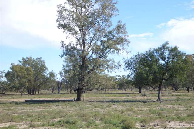'BOONERY' Arthur Hall Vc Way, Brewarrina NSW 2839